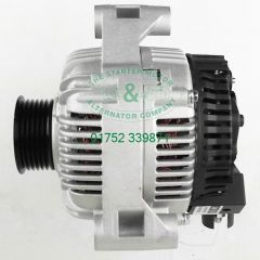 Citroen Xantia | 95 Amp ALTERNATOR | 1.9D (B280)